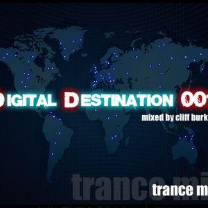 Digital Destination 001
