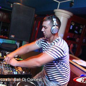 DJ Apple Jr. In da Bali (DJ Contest) 2012.08.25