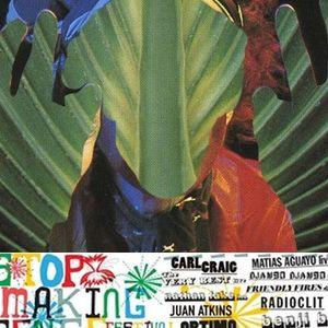 SMS mix 06 - Django Django