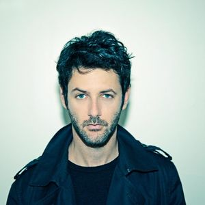 Guy Gerber - Live @ Rumors Ibiza - 26.06.2016