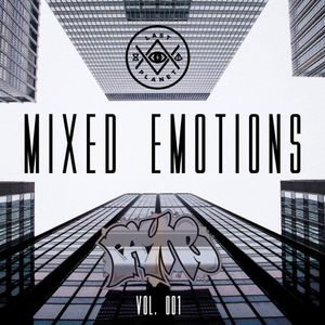 Mixed Emotions Vol.1 (LAST PLANET PROMO 2017)