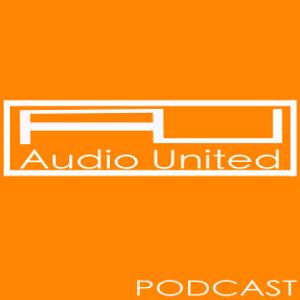 Oscar Gerard Presents Audio United Podcast Session  4