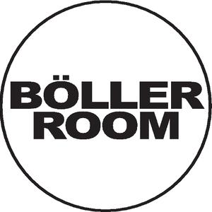 Horace & Peter Pan - Böller Room