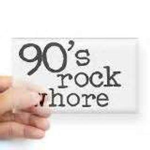 90's ReImagined - Rock Edition (DJ Bri Guy MaxiMix)
