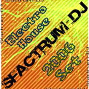 Sfactrum- DJ mix - Dj Offer