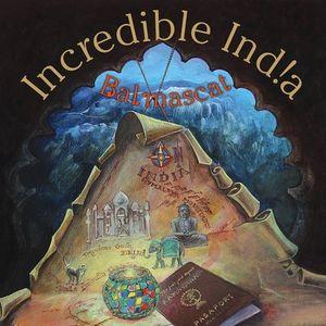 Incredible India (Oct 14, 2010, Ramayana Cafe)