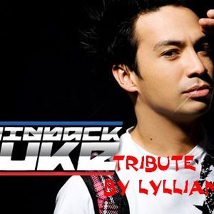 tribute to laidback luke by lyllian sky