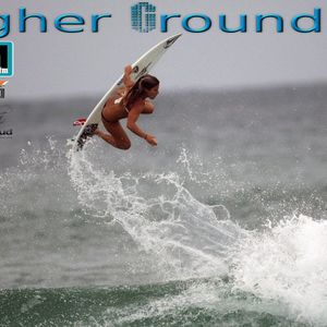 HIGHER GROUND EP.051(powered by Phoenix Trance Promotion)