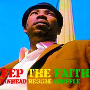 keep the faith - boss sounds mixtape