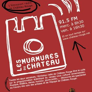 Les Murmures du Château (2e Janvier 2012)