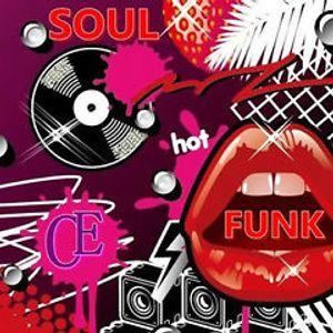 Funky Soul Latina