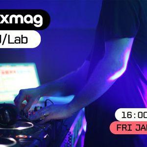 Bekojko, Sasha - Live @ Mixmag DJ Lab, London - 18-Jan-2013