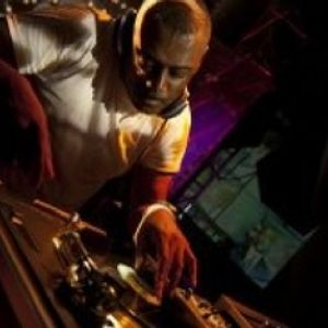 Mike Huckaby - Movement 2006 - 05-29-2006