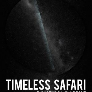 DOMENICA7\03\13 H 12.40 - TIMELESS SAFARI PART 4