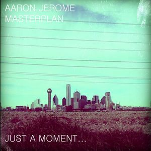 NDM Vol.2 - Aaron Jerome - The Masterplan