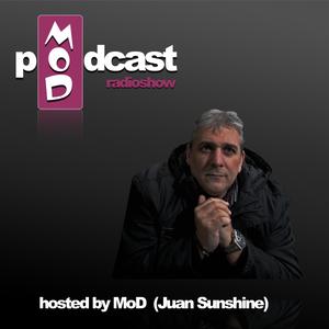 MoD Radioshow Podcast #1 - 2016 Mixed by JUAN SUNSHINE