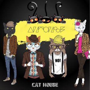 ANTON%F - Live @ Cat House, Atlantic Hotel, Crimea (17.12.2016)