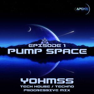 PUMP SPACE N°1