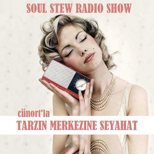Cunort Presents Soul Stew Radio Show #30 [29th SEP 2011]
