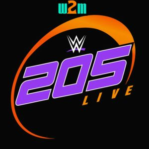 Wrestling 2 the MAX:  WWE 205 Live Review 1.17.17