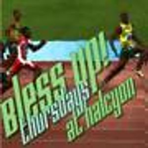Bless Up Radio - Disco and Drum & Bass with DJ Golden Child