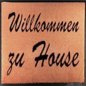 Willkommen zu House - Radio Show #42 (07.03.14), Wüste Welle (96,6 MHz), TÜ