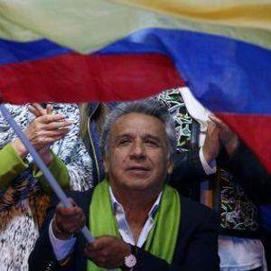 Análisis de Amauri Chamorro sobre la victoria de Lenin Moreno en Ecuador
