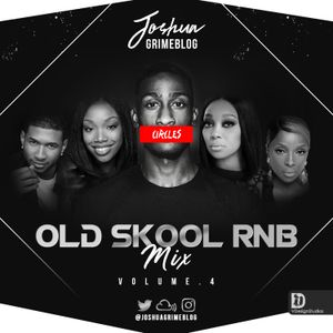 Oldskool R&B (Mix)|Vol.4 #ChilledOut