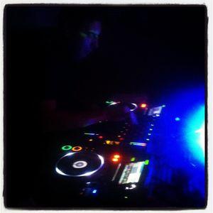 Angelo Manzanni .Miu garden Music Club 2013 .Cordoba / Spain