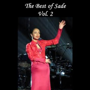 The Best of Sade Mix Vol. 2
