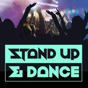 Stand Up & Dance 34
