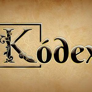 Kódex (2017. 07. 08. 13:00 - 14:00) - 1.