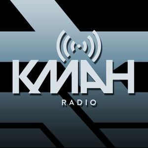 Central Beatz - KMAH Radio Show with LD50 - Broadcast 26th June 2015