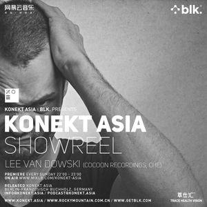 Showreel 為樂而生: Lee Van Dowski (Switzerland)