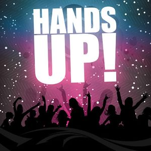 #handsup & #harddance attack by the #Drunken #Cologneandy