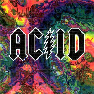 TiKei - Saturday Nightflight#3 [ Acid Attack @Linientreu.fm]