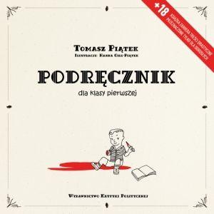 """Łódź: Premiera """"Podręcznika dla klasy pierwszej"""" Tomasza Piątka (2011-09-13)"""
