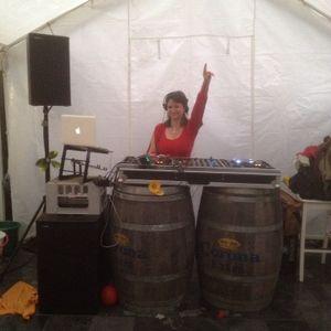 Ibiza Flights 001 Techno Mix