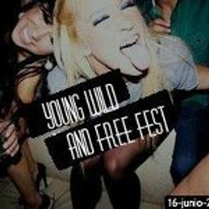 Teck Ad - Young, Wild And Free Fest (PROMO) Exclusive