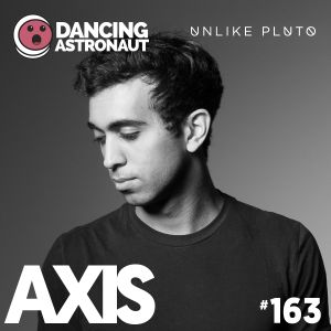 Episode 163 Guest Mix by Unlike Pluto