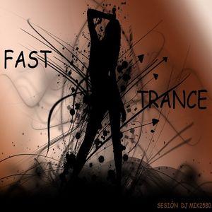 Fast Trance Dj Mik2580