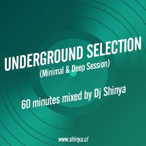 Underground Selection (Minimal & Deep Session)