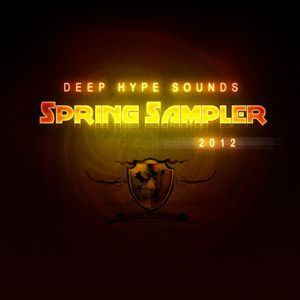Deep Hype Sounds Episode 17