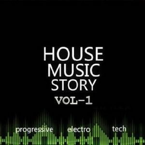 Dubakso Pres. House Music Story Vol. 01