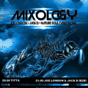 Mixology - 12.02@TITTA