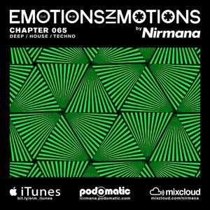 Emotions In Motions Chapter 065 (May 2018)