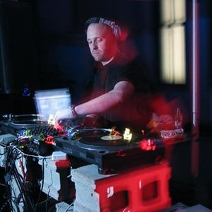 James Ruskin @ 2nd part of Blind Spot 4th Birthday (22.10.12)