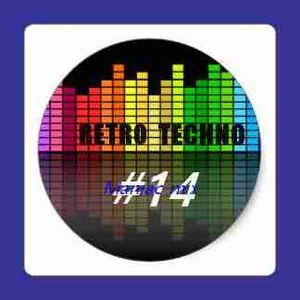 "Mix Techno Best of FDRT - Maniac Mix 14 - ""Trance Part #03"""