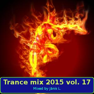 Trance mix 2015 vol. 17