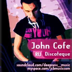 John Cofe - guest mix 17(07.08.10)